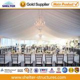 Lining Carpet (M20)를 가진 20X50m Party Wedding Tent