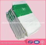 Cuecas de algodão descartáveis Tipo de tecido de fralda