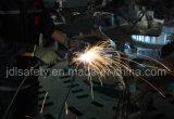 Окунать PU Анти--Отрезал перчатку работы с стальным волокном (NK3047)