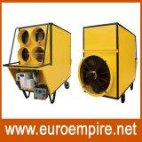 家禽の家、倉庫、温室のための不用な油加熱器