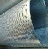 Горячий металл Saled Perforated