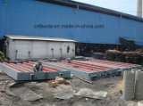 80ton Weighbridge for Car