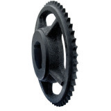 Qualitäts-Motorrad-Kettenrad/Gang/Kegelradgetriebe/Übertragungs-Welle/mechanisches Gear66