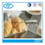 食品等級のゆとりのプラスチック食品包装袋