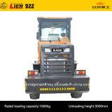 Máquina de carga para alta qualidade de Lier -922(DF)