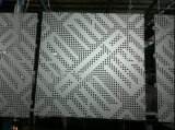 painel composto de alumínio de madeira de 4D ACP (005)