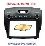 В ПРИБОРНОЙ ПАНЕЛИ Car DVD плеер с GPS навигатор для Chevrolet S10/Холден/Colorado/ Компания заложила основы для