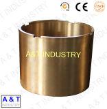 O desgaste da liga de alumínio/triturador de Mesto parte as peças de maquinaria da mineração