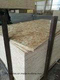 OSB Georiënteerde Strandboard wordt gebruikt voor het Meubilair van de Decoratie