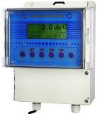 Medidor de oxigênio dissolvido em linha portátil de Digitas (DOG-2092)