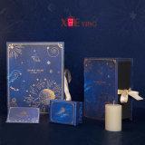 크리스마스 승진 도매에 의하여 재생되는 Kraft 종이 선물 상자
