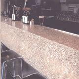 Strato di pietra di superficie solido artificiale di Countopr