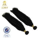도매 Net Weight 100g Straight 인도 Remy Hair Extension