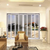 Feelingtop Insulating Glass InteriorおよびExterior Sliding Door (FT-D126)