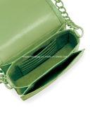Sacchetti di mano di cuoio su ordinazione poco costosi delle donne della signora PU di modo del progettista del commercio all'ingrosso superiore del fornitore