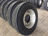 LKW-und Bus-Gummireifen 11R22.5, 12R22.5, 13R22.5 mit befestigter Rad-Felge 8.25X22.5, 9.00X22.5