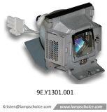 Projector original de alta qualidade a nu a lâmpada de mercúrio com alojamento para Benq Projetor MP512