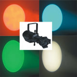 COB RGBW 4in1 Stage Light Sharp Beam Angle étroit 180W LED Profile Spot Light
