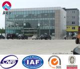 Estructura de acero de contenedores edificio de oficinas portátil
