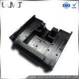 高精度CNCの機械装置の懸命に陽極酸化されたアルミニウム部品