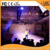 Farbenreiche bekanntmachende LED-Mietbildschirmanzeige von InnenP4.81