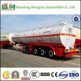 De de verwarmde Tanker van het Bitumen/Tank van het Asfalt met Pomp