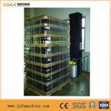 Máquina de pre-estiramiento embalaje de palés con Et1650f
