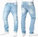 Het lichtblauwe Merk Jean van Mensen (JC3041)