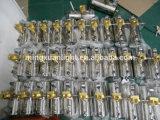 Карамболь Confetti влияния этапа 150W электрические и машина обжатия