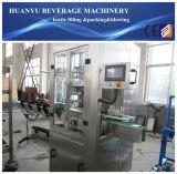 Glass/Pet 병 수축 Sleev 레테르를 붙이는 기계