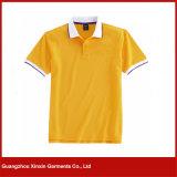 Camice di polo all'ingrosso di qualità della fabbrica migliori per il bambino (P134)