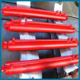 Cilindro hidráulico do equipamento pesado para a venda