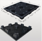 1100X1100 Nestable wijd Gebruikte Unidirectionele Verschepende Plastic Pallet