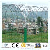 いろいろな種類の中国物質的な監視刃かみそりの有刺鉄線