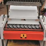 Machine de travail du bois pour la planeuse en bois d'épaisseur