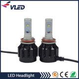 Faro luminoso eccellente impermeabile dell'automobile del faro H11 dell'automobile di vendita calda LED