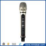 직업적인 K18 차 Karaoke 무선 마이크