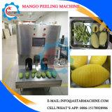 De Ce Goedgekeurde Vervaardiging van de Machine van het Schilmesje van de Mango