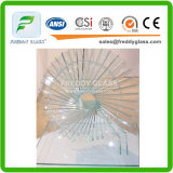 Glace de flotteur ultra claire inférieure chaude de fer de la vente 15mm
