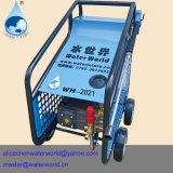 200의 바 전동기 온수 압력 세탁기