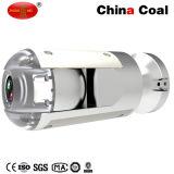 De industriële OnderwaterCamera van de Inspectie van de Pijpleiding van kabeltelevisie