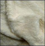 Capovolgere-Scaricare la pelliccia del filo di ordito del coniglio del Faux