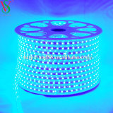 Bleu LED SMD LED Flexible Strip Light