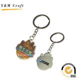 Edelstahl-fördernde Druck-Abbildung Keychain Ym1030