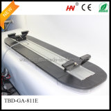 2014 Newest Design SMD Security Lightbar with Work Light and Alley Lights Similar as Whelen Style