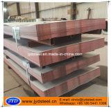 4 ' x8 PPGIの鋼鉄屋根シート