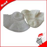 Chapéu de papel Chapéu de papel corporal Chapéu de papel torcido Chapéu
