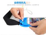 Ceinture de sac à bandoulière Sport Sweatproof avec écran tactile