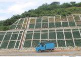 Пэт или PP нетканого материала склона защиты /пейзаж /экологических мешок