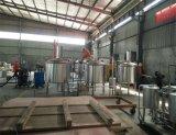 50Lからバッチごとの5000Lに装置のビール醸造所システム範囲を作る高品質ビール
